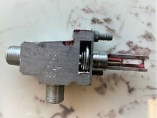 Charmglow Gas Grill Gas Control Valve Assembly 9247 535X     36800 ******