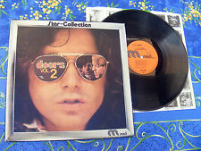 THE DOORS ♫ STAR COLLECTION VOL 2 ♫ RARE ROCK RECORDS #1GENESIS ELOY JANE UFO