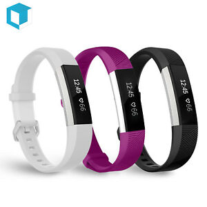 Small Size Replacement Silicone Wrist Band Strap For Fitbit Alta / Alta HR Women