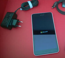 SMARTPHONE MICROSOFT LUMIA 640 XL BLANCO 4G DUAL SIM LIBRE