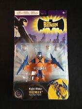 2005 Batman Night Glider Figurine by Mattel NIB