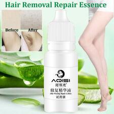 AQISI Hair Removal Organic Permanent Hair Growth Inhibitor 10ml