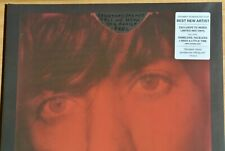 COURTNEY BARNETT Tell Me How You Really Feel LP Ltd Red Vinyl incl MP3 Sealed