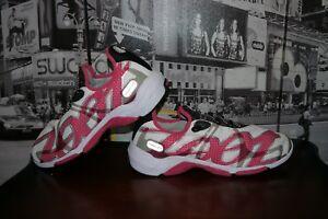 Zoot Women's ULTRA Tempo+ 2.0 Shoe running barefoot white pink US 11 / EU 43