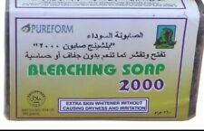 Pureform Bleaching Soap Extra Skin Whitener