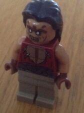Lego Pirates of the Carribean figurine POC027 Yeoman Zombie