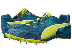 Puma Women's Crosssfox XCS v2 Cross Country Spike Shoes