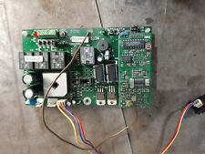 Gliderol panel door PCB