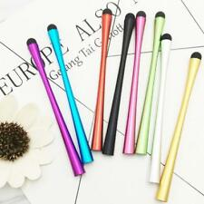5pcs ULTRA SMOOTH Micro-Fibre Tip STYLUS PEN for ALL Mobile Phones,IPAD