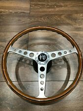 Alfa Romeo GTA TZ NARDI steering wheel