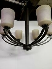 """Dining room ceiling lamp , Contemporary Style 27"""" Diameter By 27"""" Lenghth."""