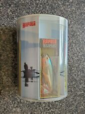 Rapala Skitter Pop SP-9 Fishing Lure Special Kit From year 1999 Lot Of (4) Lures