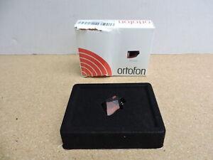 Ortofon 2M Red HiFi Phono Cartridge With Elliptical Diamond Stylus