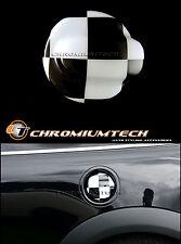 MK2 BMW MINI COOPER S / SD, JCW GP R55 R56 alterno BANDIERA SERBATOIO CAP COPERCHIO NUOVO