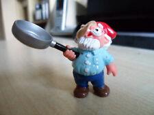 Ferrero Überraschungsei / Ü-Ei Figur die Küchenzwerge 1999 Hansi Hoppla