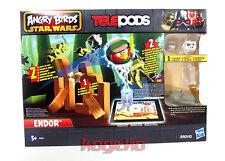 NEUOVP Hasbro Star Wars Angry Birds Telepods ENDOR Spielset Action Spiel Game