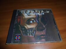 Tomita's Greatest Hits CD by Tomita (CD 1986, RCA Victor Red Seal) Used Japan