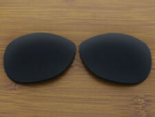 Replacement Black Polarized Lenses for RB3342 Warrior 60mm Sunglasses