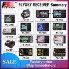 Flysky FGR4S FGR4P FGR4B FS-GR3E FS-R6B FS-iA6 FS-iA6B FS-BS6 FS-R9B RC Receiver