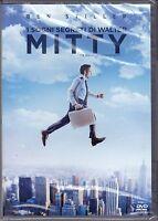 DVD I Sueños Secretos Por Walter Mitty Con Ben Stiller Nuevo 2013