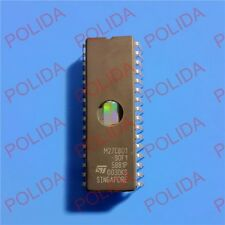 1PCS UV EPROM IC ST CDIP-32 M27C801-90F1 M27C801-90FI M27C801