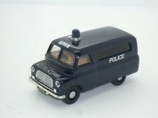 1:43 Corgi Bedford 10 12 CWT Police Car Van n Midi Dormobile Rascal Vauxhall 50s