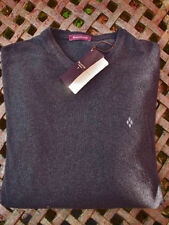In normaler Größe 52 Herren-Pullover