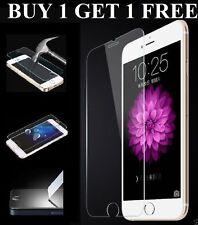100% Véritable Verre Trempé Protecteur D'écran Protection pour Apple iPhone 6 S - 6