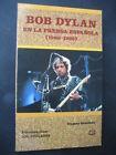 Libro Musica BOB DYLAN. EN LA PRENSA ESPAÑOLA (1980-1993). Año 1995