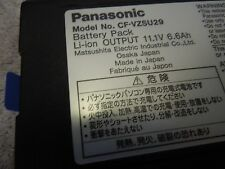 PROMO/NEW Original Genuine/Battery Panasonic CF-VZSU29u/CF-29/CF-52/cf-53/CF-31