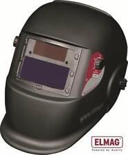 Automatik-Kopfschweißschirm  Schweißerhelm ELMAG MultiSafeVario, DIN 4/9-13, L