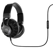 JBL Synchros S700 Premium Powered Over-Ear Stereo Headphones, Black SYNAE700BLK