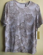 CATHY DANIELS Ladies Top Size Small / NWT
