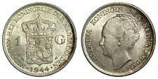 Netherlands - 1 Gulden 1944 EP - Doorloper