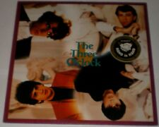 THE THREE O'CLOCK - Arrive Without Travelling - dutch LP - 1985 - VINYL MINT !