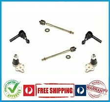 NISSAN PATHFINDER 4X4 R50 95-05 BALL JOINT, TIE ROD END, RACK END KIT