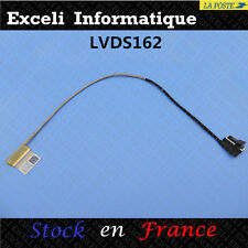 LCD LED LVDS VIDEO SCREEN CABLE NAPPE DISPLAY Toshiba satellite S50-BBT2G22