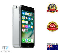 Apple iPhone 6 32GB Space Grey UNLOCKED Smart Mobile phone AU Stock