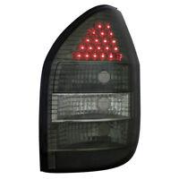 LED 2 x Rückleuchten Heckleuchte Opel Zafira 99-05 smoke 68Z