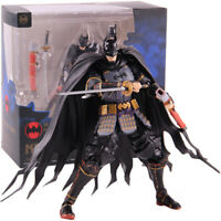 SHFiguarts Ninja Batman PVC Action Figure Collectible Model Toy
