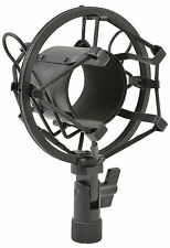Microphone Shock Mount Suspension Shock Mount for recording microphones studios