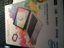 """BRAND NEW Nextbook Ares 11A 11.6"""" 2in1 64GB Quad-Core Android Tablet NX16A11264S"""