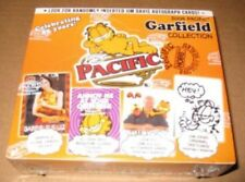Garfield Collection 2004 Trading Card Box