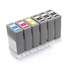PFI120 Compatible Ink Cartridge For Canon Image TM-200 205 300 305  6colors/set