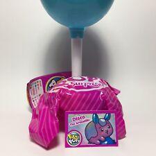 New Loose Pikmi Pops Surprise scented mini plush toy Season 3 Disco Armadillo