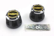 WARN 9062 Jeep Scout Premium Locking Hubs