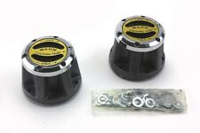 WARN 29062 Jeep Scout Premium Locking Hubs