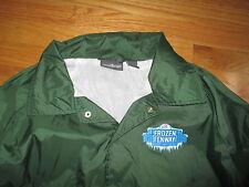 RARE 2014 FROZEN FENWAY Park (3XL) G Jacket BOSTON UNIVERSITY MERRIMACK COLLEGE