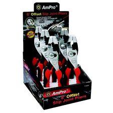 """AmPro 8"""" Offset Slip Joint Plier T19268"""