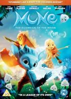 Mune - The Guardian Of The Moon DVD Nuovo DVD (8307752)